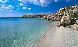 Favignana vacanze for Culla azzurra