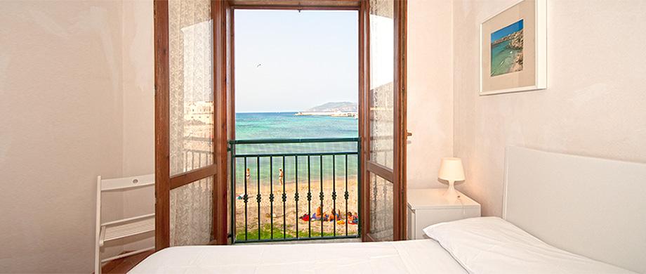 Favignana vacanze for Appartamenti favignana